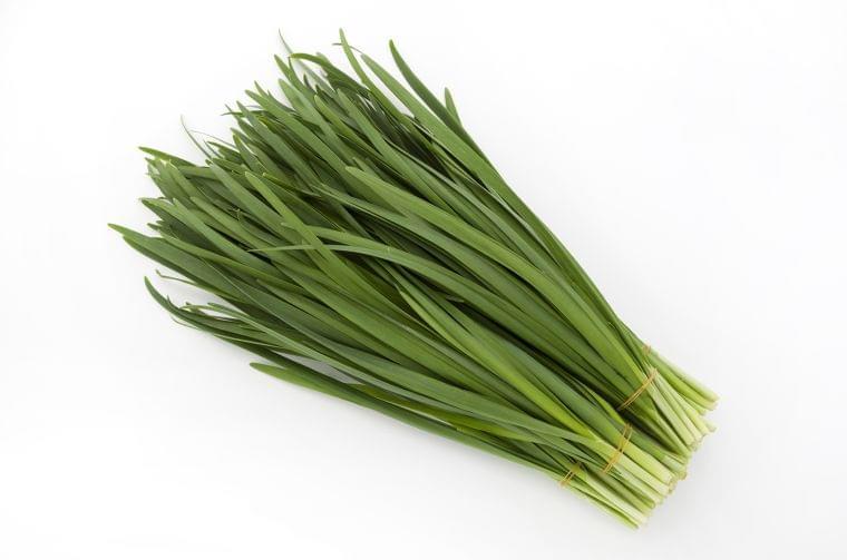 3月の旬の野菜「ニラ」の栄養素や歴史