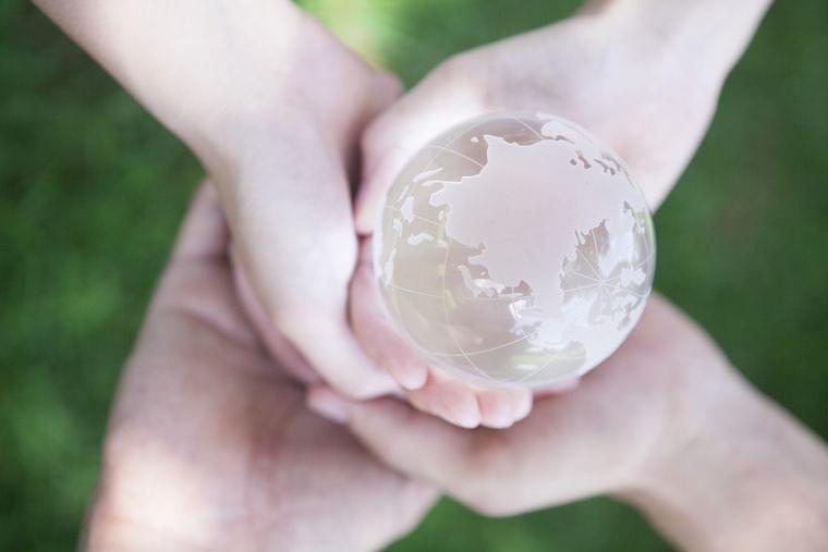 国際支援 - 強化したい6つの力