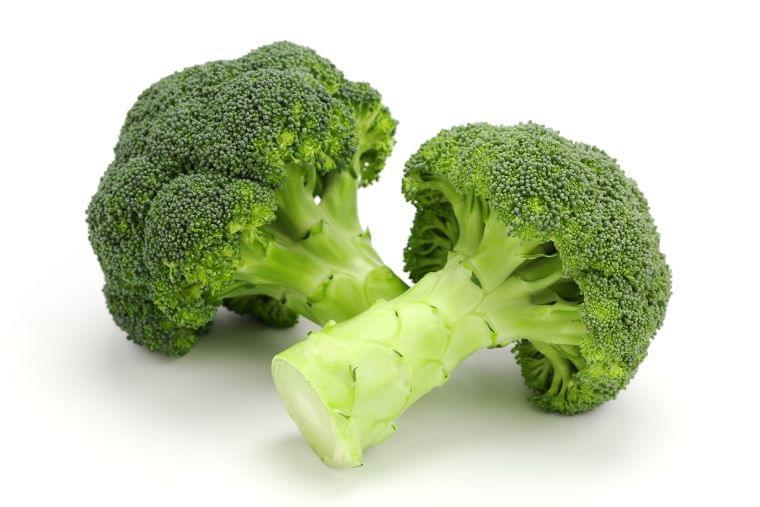 2月の旬の野菜「ブロッコリー」の栄養素や歴史