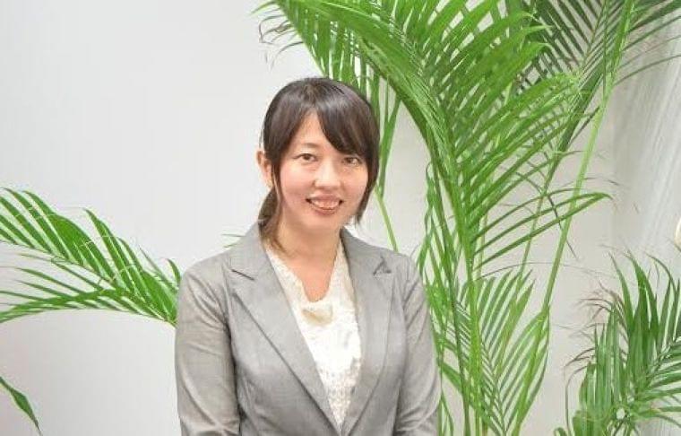 新しい特定保健指導で対象者さんの行動変容を促したい - 菊池綾子さん