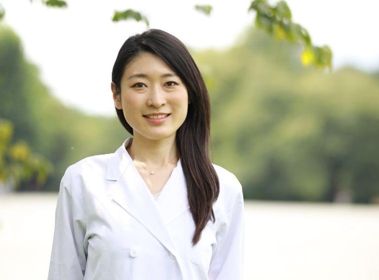 予防医学としての栄養学の知識をより多くの人に広めていきたい① - 大野由香梨さん