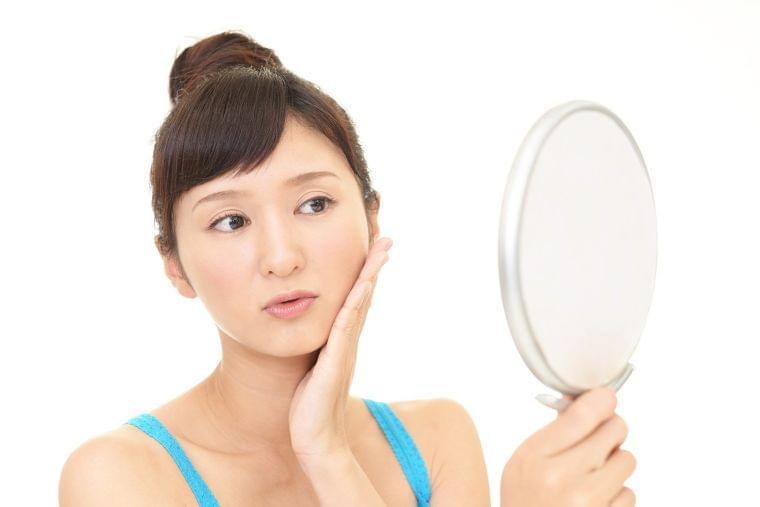 顔を見れば自分が分かる。自分でできる顔色診断法