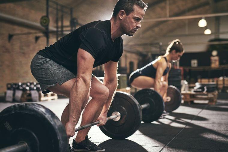 ②瞬発力&大きい筋肉を作る食事…投てき種目、ウエイトリフティングなど