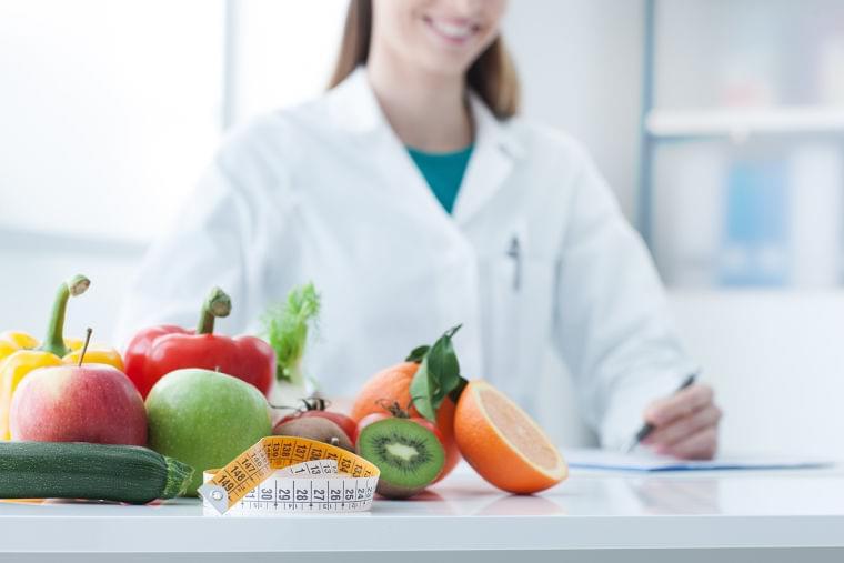 中国の営養師と病院食のシステム
