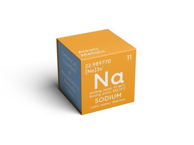 栄養素について知ろう④「ナトリウム」の働き、糖質とは?