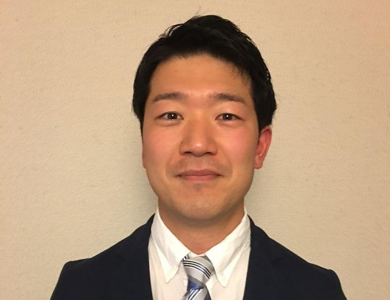 大学病院で管理栄養士として研究中! 日々の「そんな気がする」を「カタチにする」 - 菅智行さん