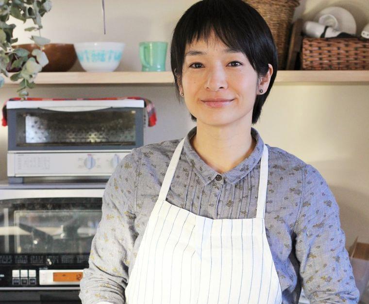 食品メーカーで働く管理栄養士、そして料理家として、みんなの健康に役立ちたい - 小澤朋子さん