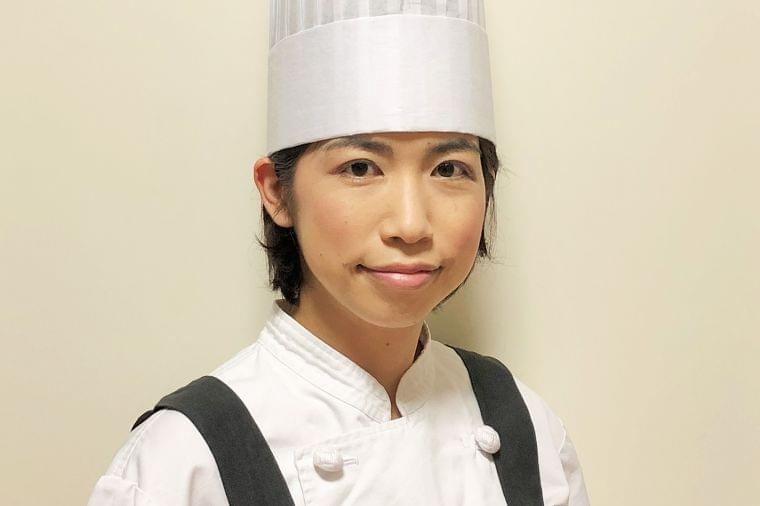 みんなに食事を楽しんでもらいたくて~ホテルで働く管理栄養士~ -石井玲子さん-