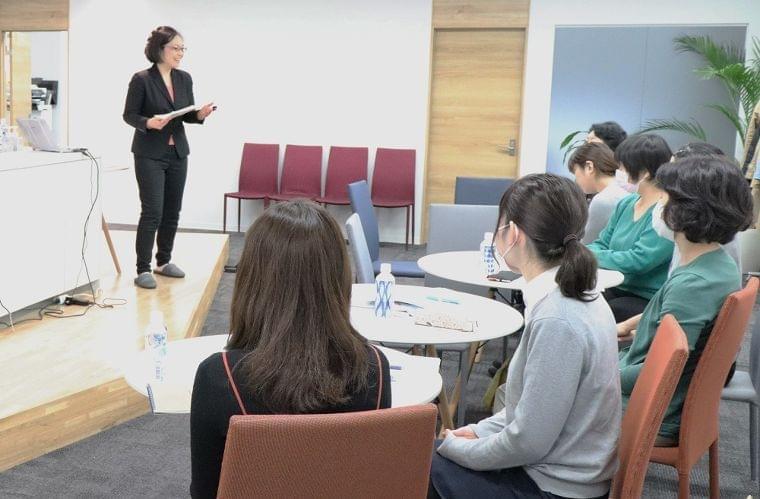 管理栄養士のための特定保健指導スキルアップ講座  開催