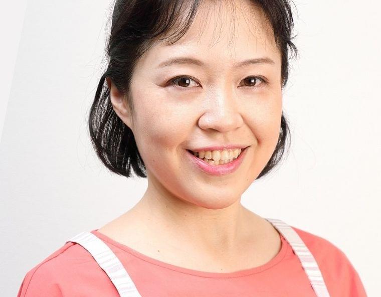 「日本の食卓をもっと元気にもっと笑顔に」一般社団法人母子栄養協会代表理事 管理栄養士 川口由美子さん