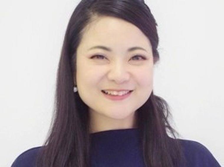 「子育ては楽しい!」と思えるママを増やすべく、フリーランス(mamaful代表)として活躍中! 管理栄養士 隅弘子さん