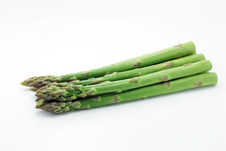 「アスパラガス」の栄養素や歴史【管理栄養士監修】6月の旬の野菜の栄養学