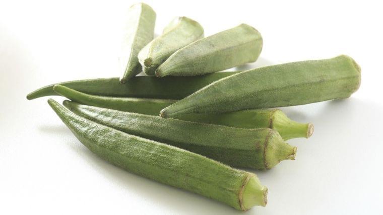 【管理栄養士監修】6月の旬の野菜「オクラ」の栄養素や歴史
