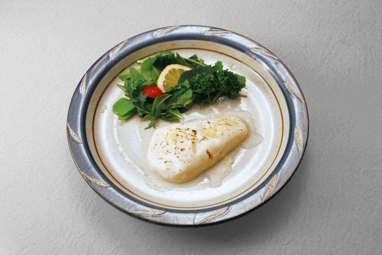 【レシピ】パウミーを活用したおいしい介護食