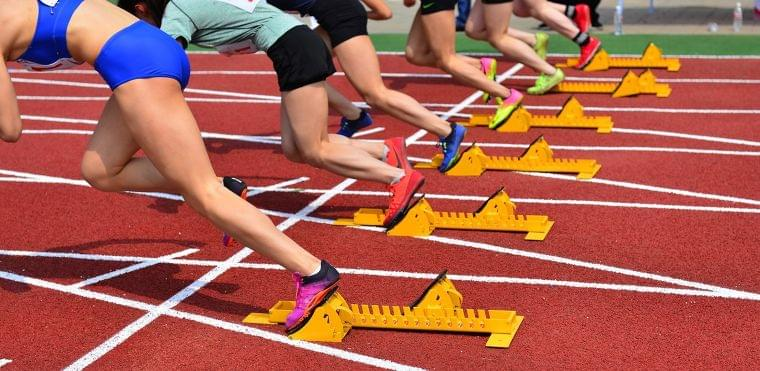③瞬発力&大きい筋肉を作る食事…スピードスケート(500m、1000m)、陸上短距離・跳躍、野球など