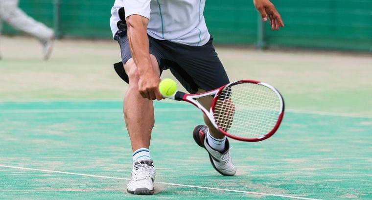 ⑤瞬発力、持久力&パワーを作る食事…バレーボール、テニスなど