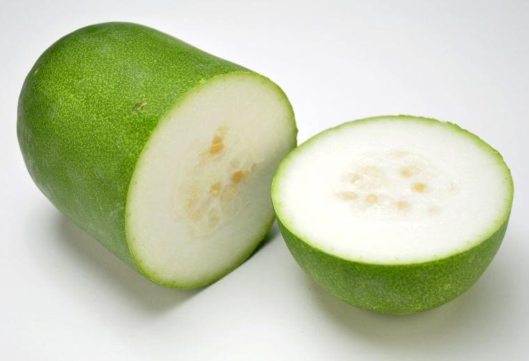 「とうがん」の栄養素や歴史【管理栄養士監修】8月の旬の野菜の栄養学