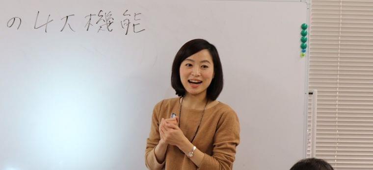 フリーランスとして活躍中の管理栄養士。 いろいろなことに積極的に挑戦して学ぶ姿勢で - 小林美貴さん