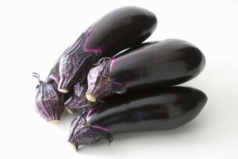 【管理栄養士監修】9月の旬の野菜「なす」の栄養素や歴史