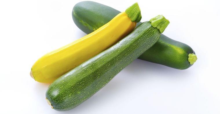 「ズッキーニ」の栄養素や歴史【管理栄養士監修】9月の旬の野菜の栄養学