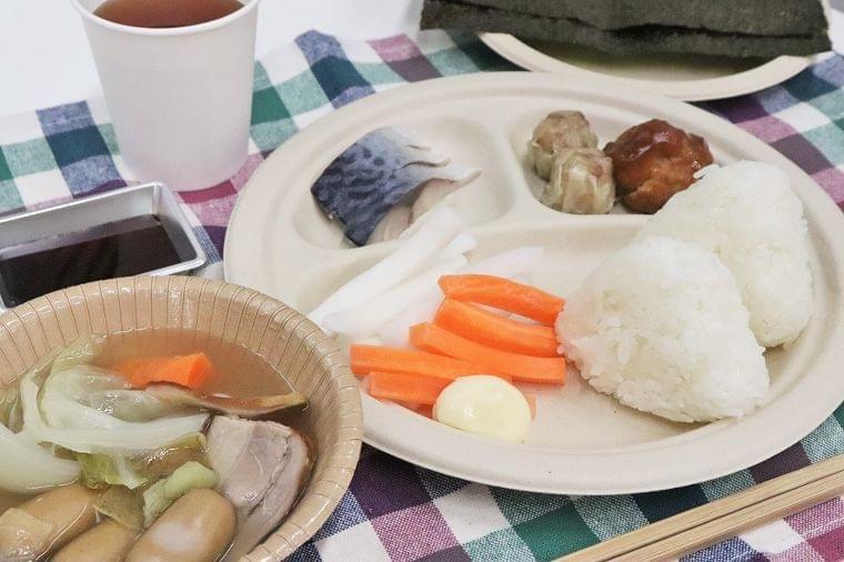 【11/9】オイシックス・ラ・大地「大地を守る会」商品試食会を開催しました