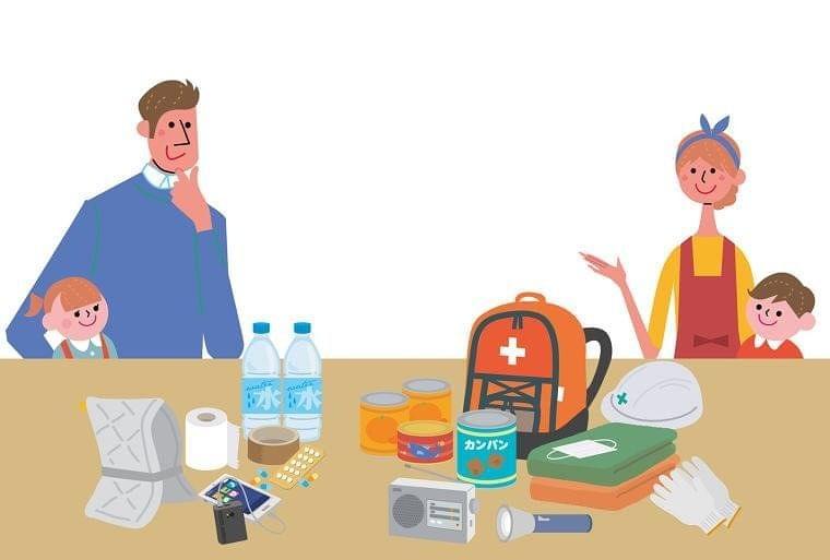 自然災害時の対応や備蓄食材について学ぶ!  栄養士のための防災食講座