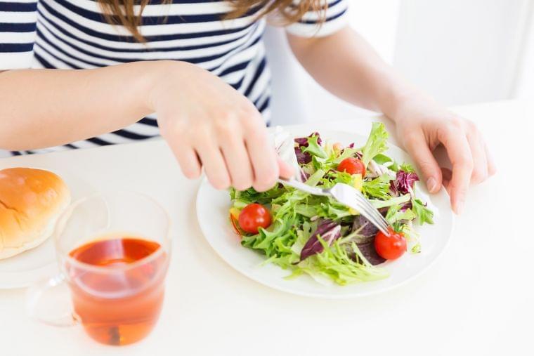 ①野菜の食物繊維について知ろう