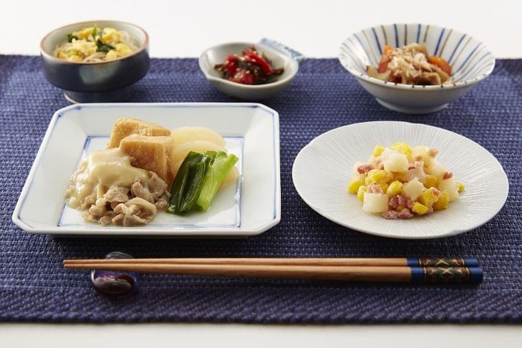 美味しさにこだわったお弁当を届けたい 日清医療食品(株)