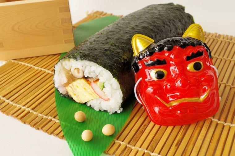 もうすぐ節分!2019年の恵方は東北東「こうや豆腐と恵方巻の話」