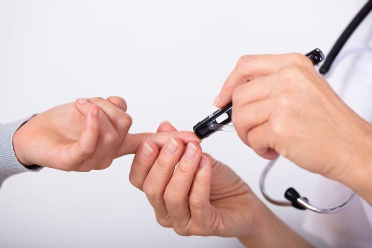 糖尿病の方への指導 -より効果的な時間にするために-