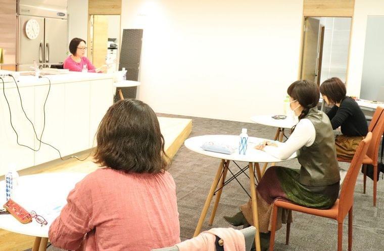 【4/13・4/14】本気で訪問栄養食事指導をしたい人向け実践講座 開催