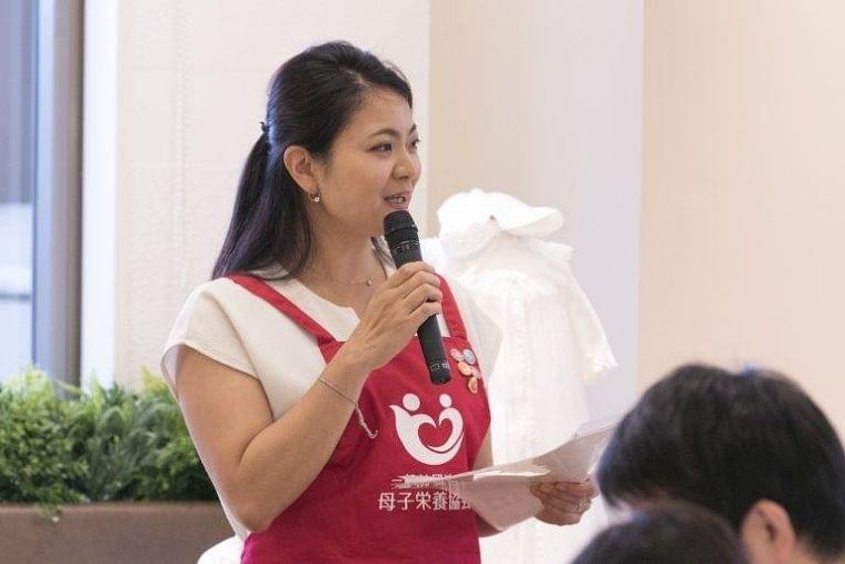 File4:フリーランスの管理栄養士(ママと子どもの食育支援活動) 隅弘子さん