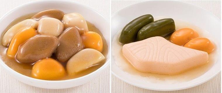 介護する方・される方に「エバースマイル」のムース食を!大和製罐株式会社
