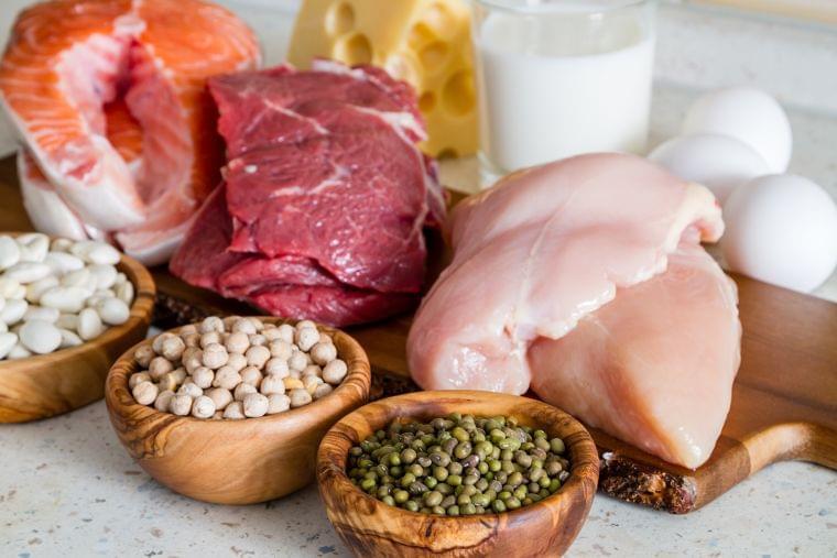 たんぱく質を毎食こまめに摂るには?たんぱく質の重要性(会報誌「あはは」連載)