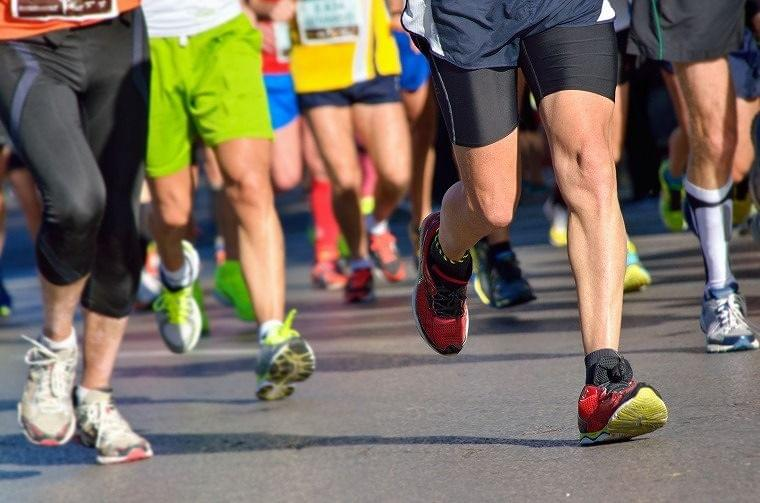 ⑦持久力を作る食事…陸上長距離(マラソン)、競歩、トライアスロンなど