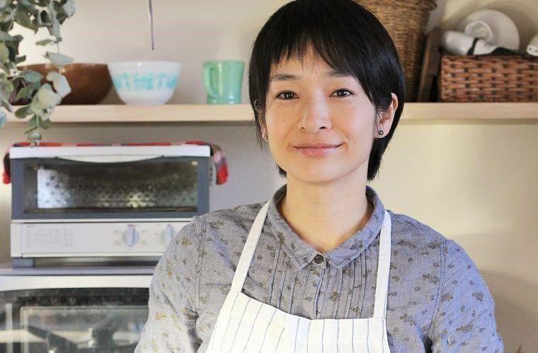 File8:食品メーカー研究室の管理栄養士 小澤朋子さん