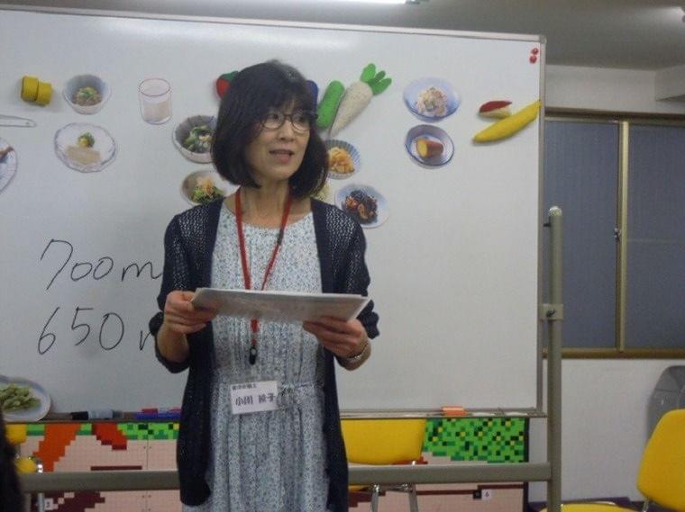 File13:フリーランスの管理栄養士 小川綾子さん①