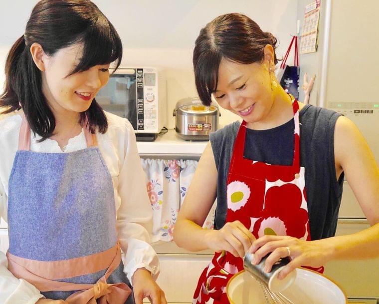 誰もが気軽に食事について学べるようにしたい!鈴木 菜美さんインタビュー