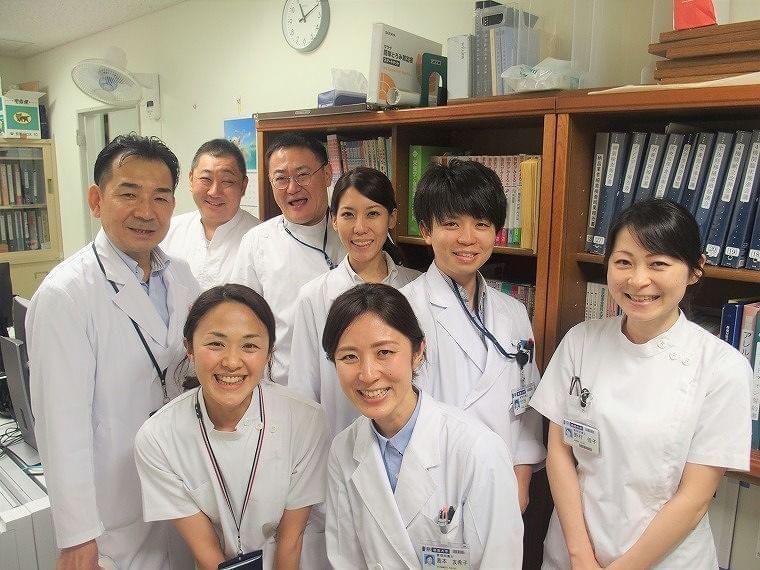 私が東京慈恵医科大学附属病院を選んだ理由とは?(管理栄養士・島本友希子さん)