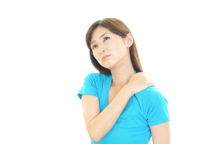 秋に悪化?肩や腰の痛みを防ぐ食事