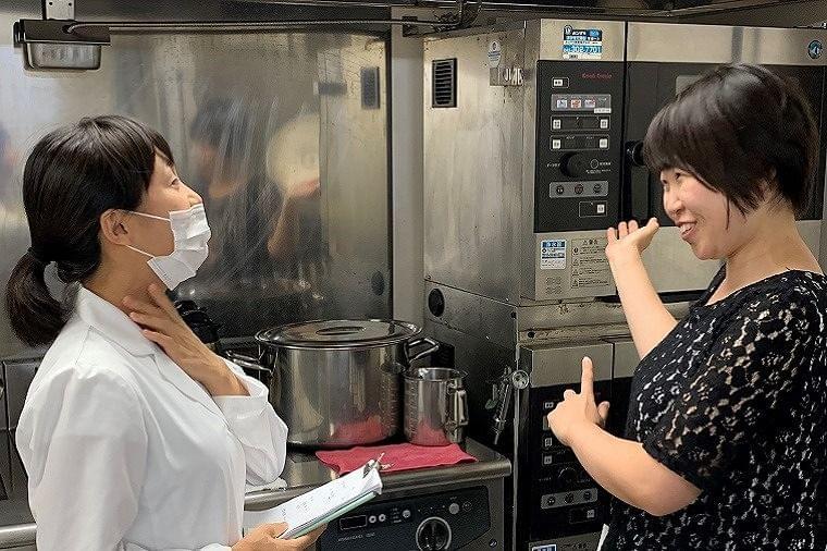 File11:メーカーで働く管理栄養士 米本そのこさん