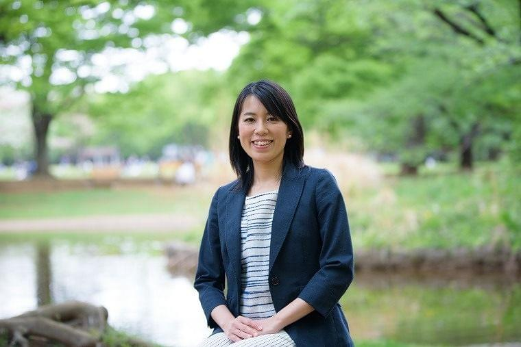 新しい働き方を実践中!パラレルキャリアとして活躍する川島美由紀さんインタビュー