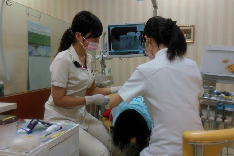 歯科医療での管理栄養士の活躍の場