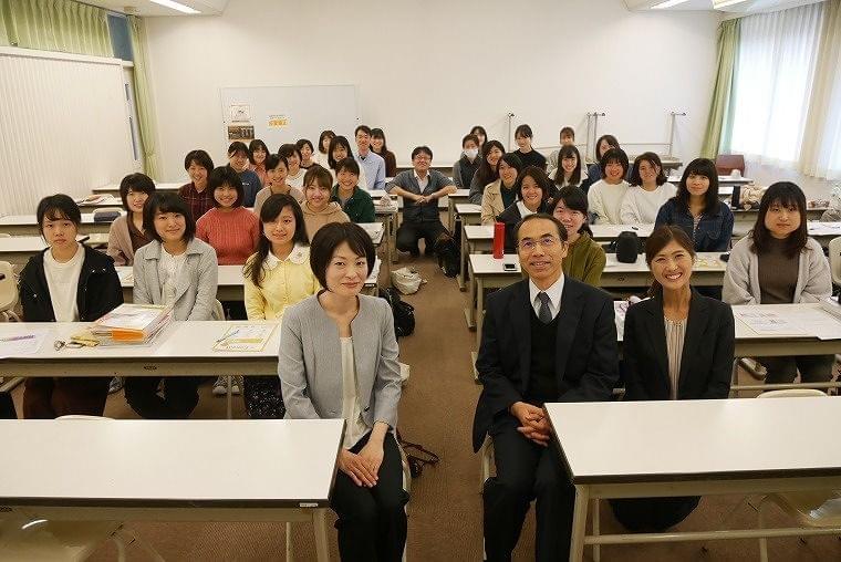 静岡県立大学 食品栄養科学部で「管理栄養士の働き方を知る!キャリアセミナー」 開催レポート
