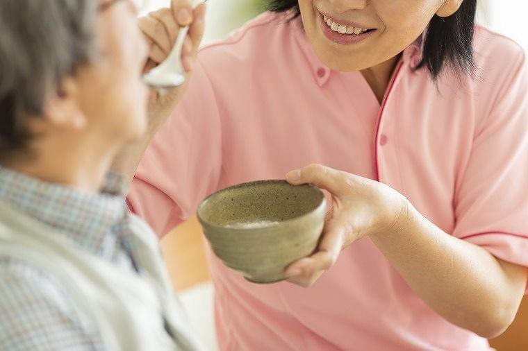 ⑦自宅でできる栄養管理