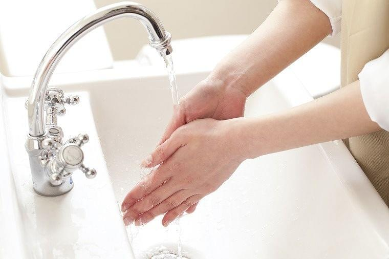 手洗いちゃんとできていますか?感染症や食中毒を予防する手洗いを徹底解説します!