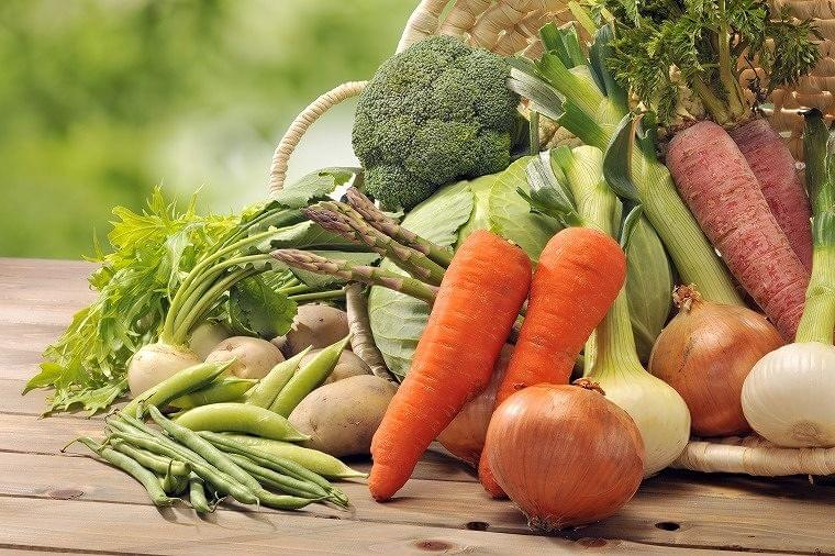 世界基準の安心な食事とは ~オリンピックの調達コードから考える~
