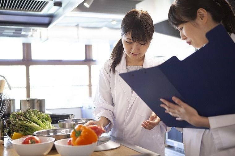 栄養価計算とは? 基礎をまるわかり解説!①