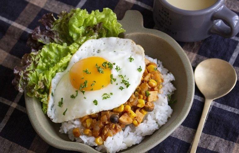 時短料理と栄養バランス