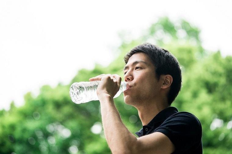 おさえておきたい糖尿病患者の水分補給のポイント
